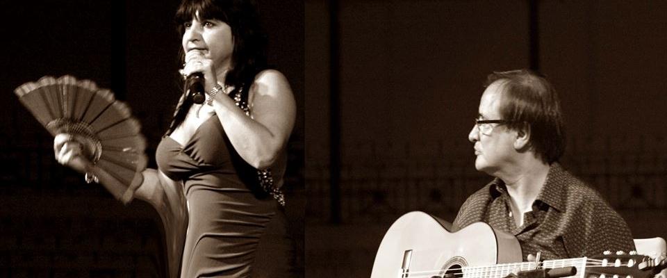La Copla y el Flamenco de la Mano